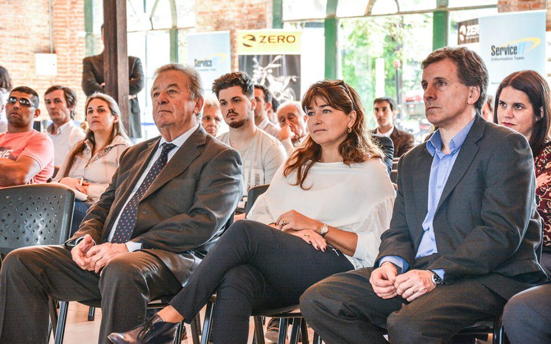 Colonia: Las marcas, las empresas te cuentan